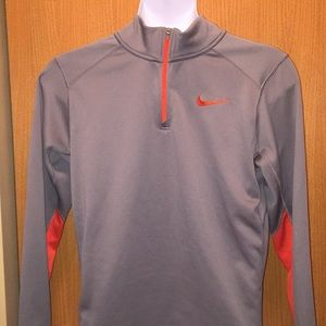 Nike Therma fit pullover Size Medium